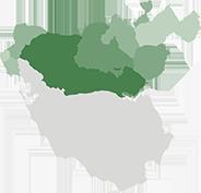 Logo del hospital Jerez