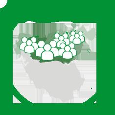 Población del Área