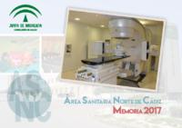 MEMORIA 2017 AGS NORTE DE CADIZ