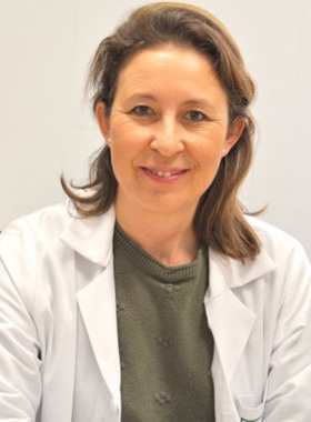 Delia Gallardo Ferrer