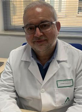 José Enrique Sánchez Basallote