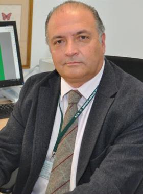 José María Mateos Gautier
