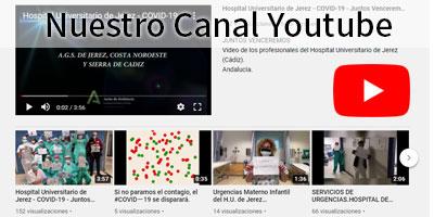 Canal Youtube: AGS de Jerez Costa-Noroeste y Sierra de Cádiz